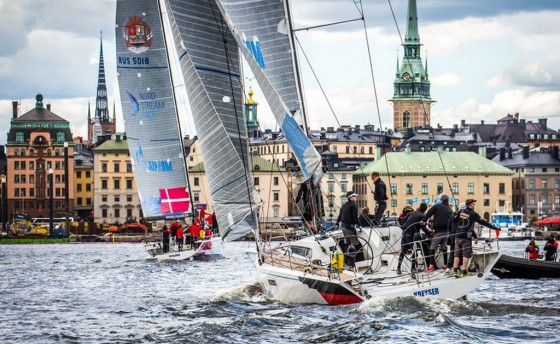Nord Stream Race-2019: вперед, «Левиафан»!